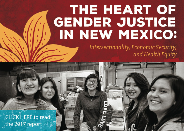 The Heart of Gender Justice - NMW.O